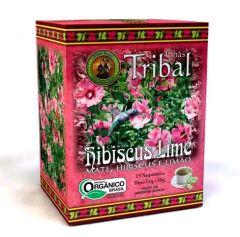 HIBISCUS LIME 30G CAIXA TRIBAL