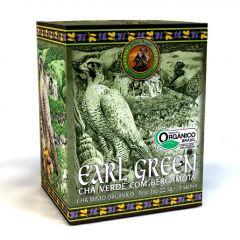 EARL GREEN  22,5G CAIXA TRIBAL