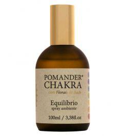 POMANDER SPRAY EQUILIBRIO 100 ML CHAKRA